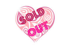 Sold out Heart
